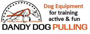 Dog Pulling Harness: collars, sleddog weightpulling